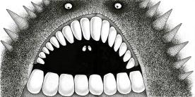 Monster #6