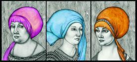 Durer's Women